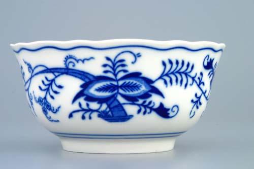 Cibulák Bowl veľký 0,29l cibuľový porcelán, originálny porcelán Dubí, 1. akosť