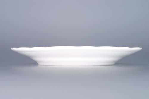 Cibulák tanier dezertný cibulový porcelán originálny cibulák porcelán Dubi 1akosť