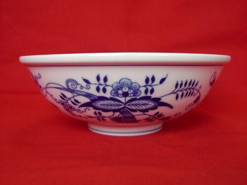 Cibulák miska Ramen 20,3 cm cibulový porcelán, originálny cibulák Dubí 1. akosť