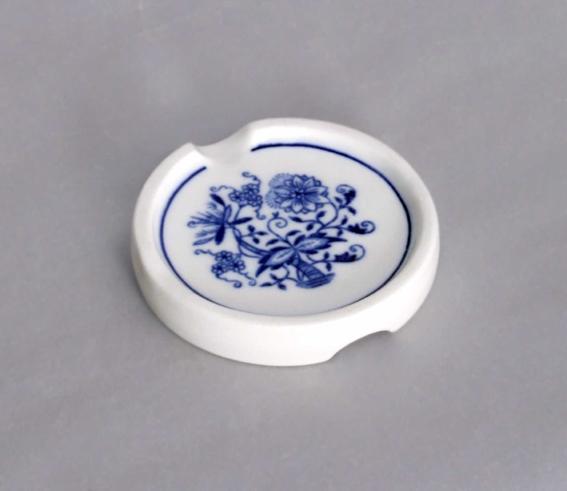Cibulák mléková signalizácia 7,5 cm cibulový porcelán, originálny cibulák Dubí 1. akosť