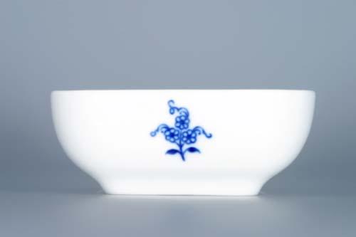 Cibulák Misko AERO malá 9,5 x 9,5 cm cibulový porcelán, originálny cibulák Dubí 1. akosť