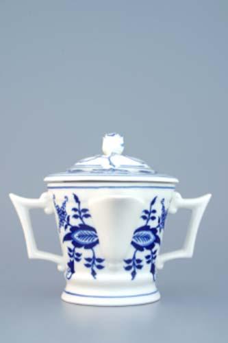 Cibulak omacnik gulaty s vieckom cibulovy porcelan originalny cibulak dubi 1 akost