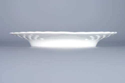 Cibulák tanier prelamovaný 15 cm cibulový porcelán, originálny cibulák Dubí 1.akosť