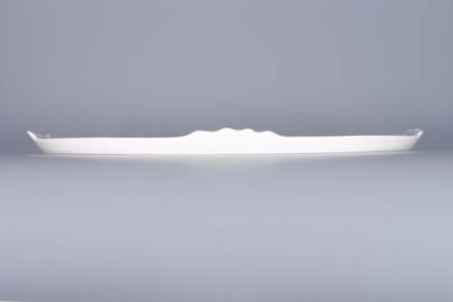 Cibulák podnos ovalny 42 cm cibulovy porcelan originalny cibulak Dubi 1. akost