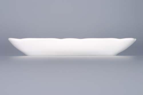 Cibulák miska na kosti 19 cm cibulový porcelán, originálny cibulák Dubí 1. akosť