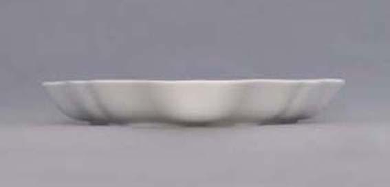 Cibulák misa trojhranná - ECO cibulák 24 cm cibulový porcelán, originálny cibulák Dubí 1. akosť