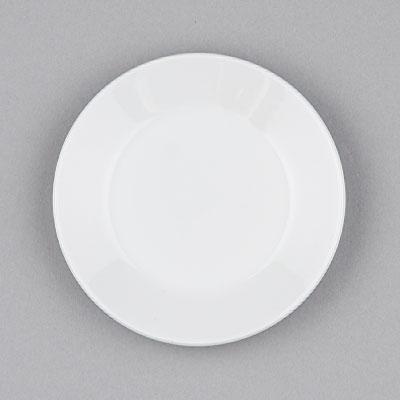 Couvert porcelánový biely Hotelový / tanierik 14,5cm Český porcelán Bohemia 1.akosť