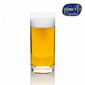 Poháre na pivo BARLINE 340ml. 6ks Crystalex CZ